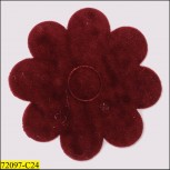 2 1/2'' Large Puffy Flowers